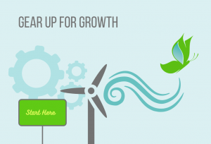 """Gear up for Growth"" new course review"